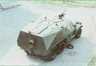 БТР- 152К