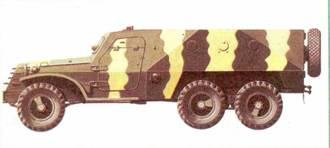 БТР 152